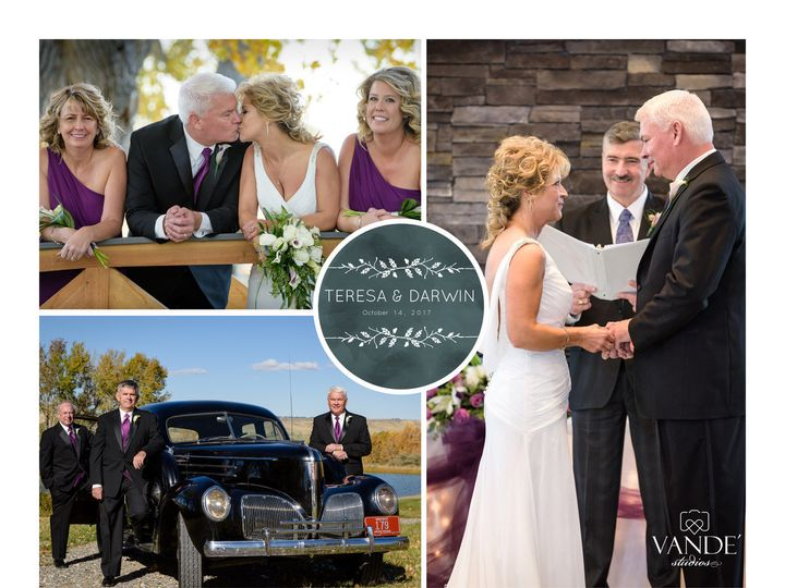 Tmx 1510781127741 Sneakpeak2 Billings, MT wedding photography