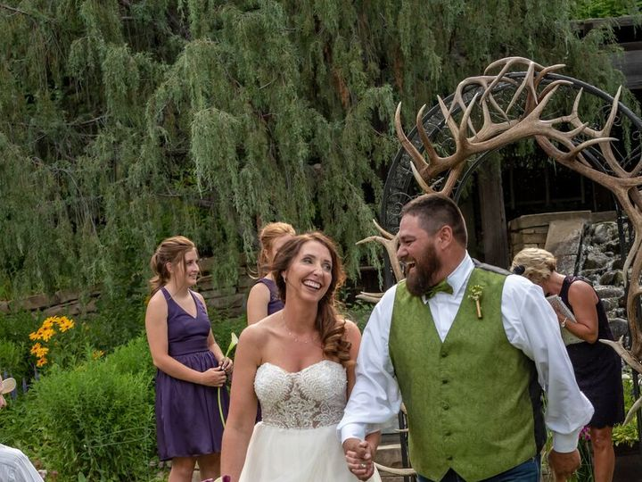 Tmx 1536031853 75f295d150633c40 1536031851 49ef29e71ddb8756 1536026653020 4 H7RowsOg Billings, MT wedding photography