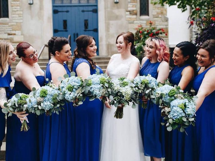 Tmx Bride Bridesmaids 51 1903979 157963634791850 Bloomington, MN wedding planner
