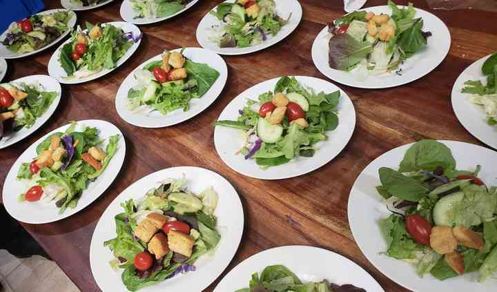 Angie's Choice Catering