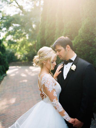 colleen and patrick crescent club wedding memp