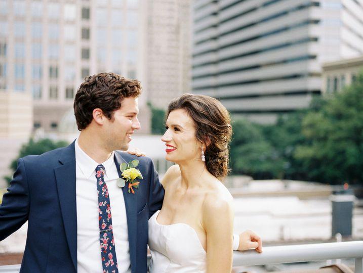 amanda and nat wed charlotte nc wedding photog