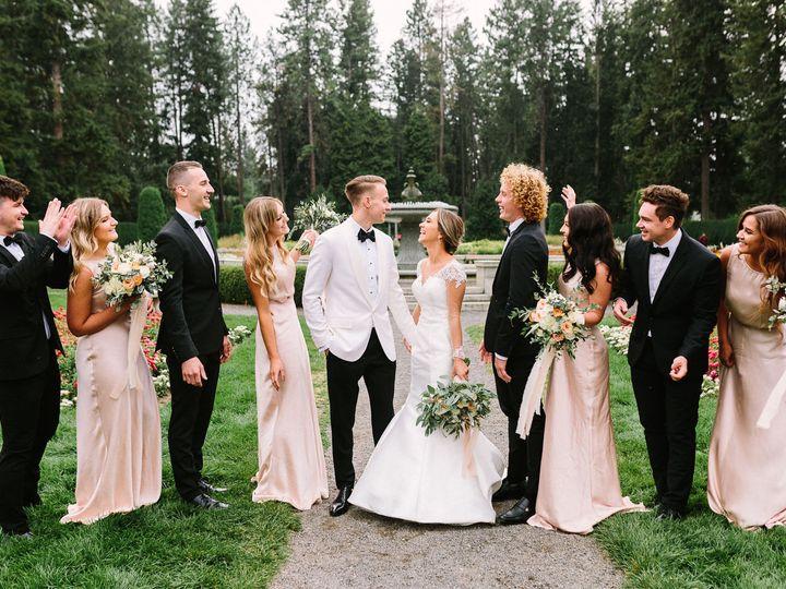 Tmx 20180826 Arthurveolettawed 146 Of 583 51 924979 Spokane, Washington wedding photography