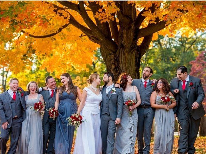 Tmx 1456256671522 Kristin And Eric Wedding Blog 4 3 Warren, New Jersey wedding venue