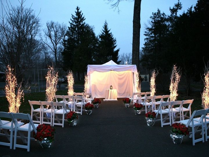 Tmx 1481643301160 Winter Wedding Warren, New Jersey wedding venue
