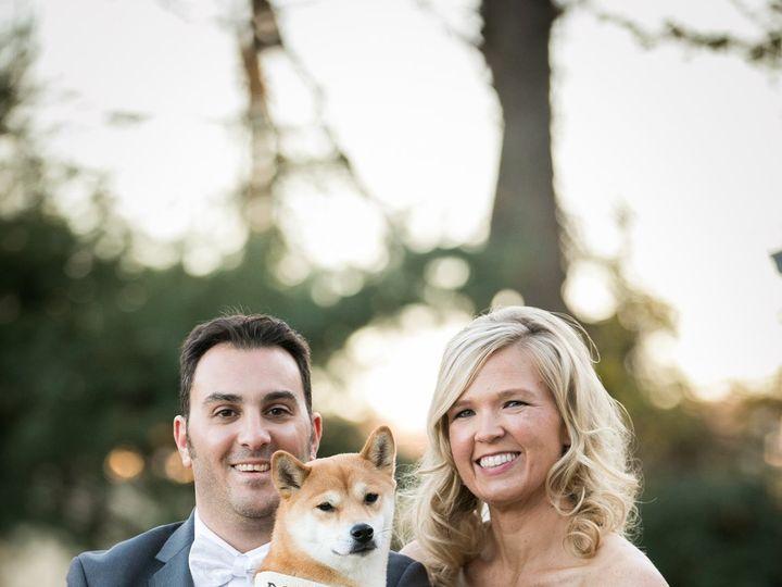 Tmx Dog Of Honor 51 364979 Warren, New Jersey wedding venue