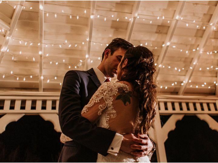 Tmx Gazebo Lights 51 364979 Warren, New Jersey wedding venue