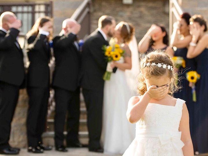Tmx Hiding From First Kiss 51 364979 Warren, New Jersey wedding venue