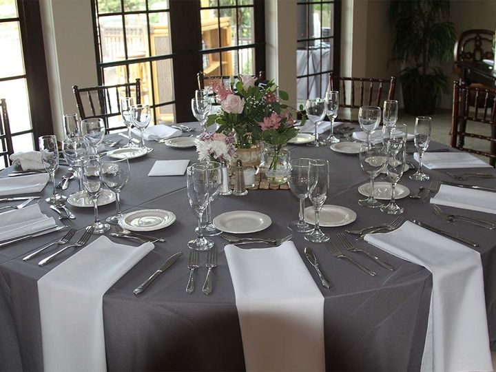 Tmx White Gray Wedding Recpetion Table With Chairs 51 364979 Warren, New Jersey wedding venue