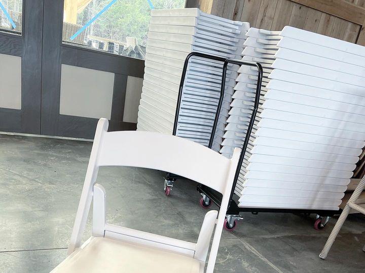 Tmx Ceremony Chairs 51 1984979 161155634640646 Liberty, NC wedding venue
