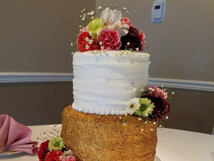 Tmx 1514965637930 20170507142603resized Papillion wedding cake