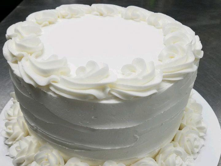 Tmx 1514965740854 Img1347237027 Papillion wedding cake