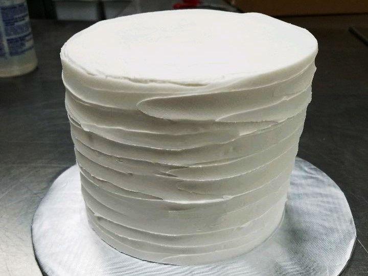 Tmx 1514965781236 Img1667196546 Papillion wedding cake