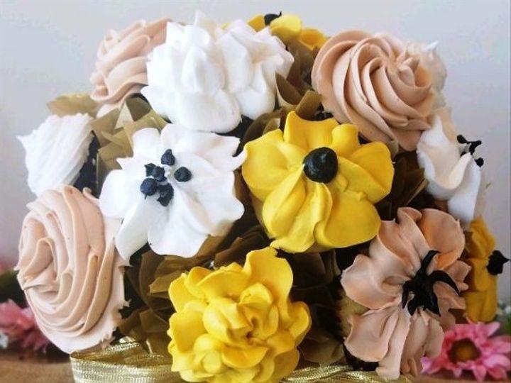Tmx 1514966479163 Img1796923134 Papillion wedding cake