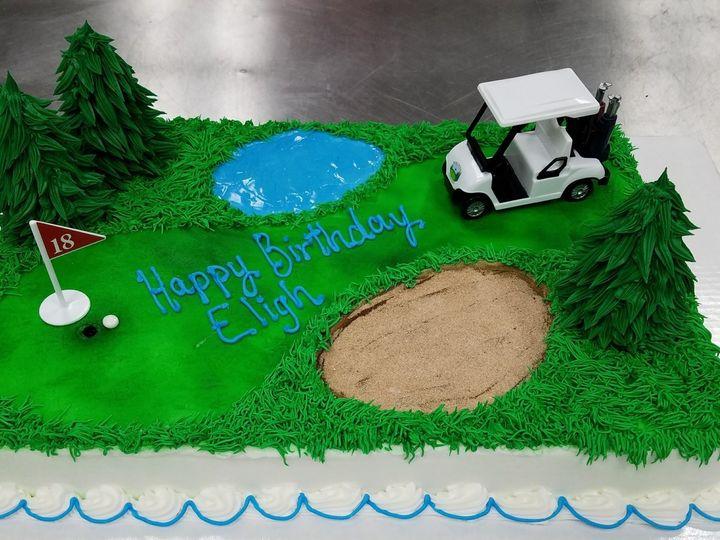 Tmx 1514998418599 20170406165927resized Papillion wedding cake