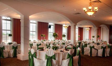 Walldorff Ballroom 1