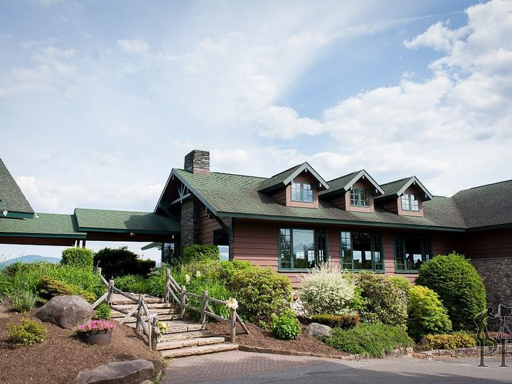 Tmx 1455547248526 Golf House Lake Placid wedding venue