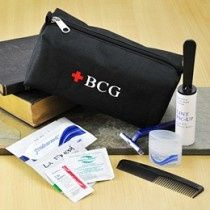 Groomsman Emergency Kit  Don't forget the men in your Bridal Party.  All of the essentials the men...