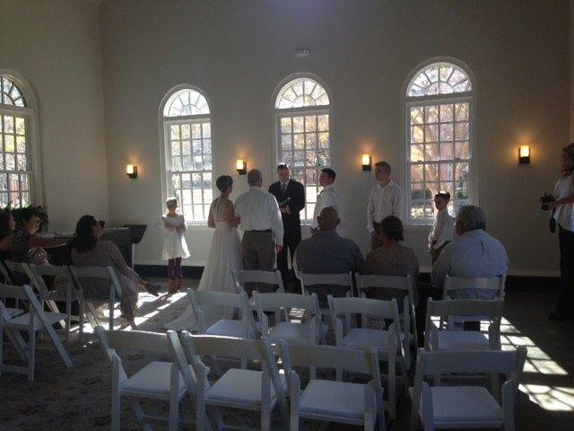 Tmx 1480440915587 Img5852 Mount Pleasant, SC wedding venue