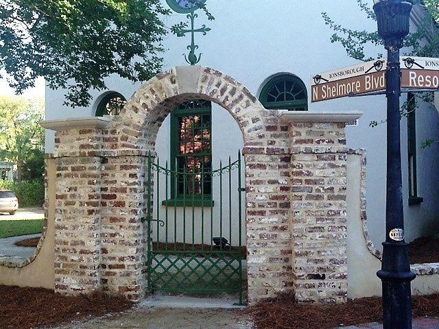 Tmx 1493929138673 Gatearch Mount Pleasant, SC wedding venue