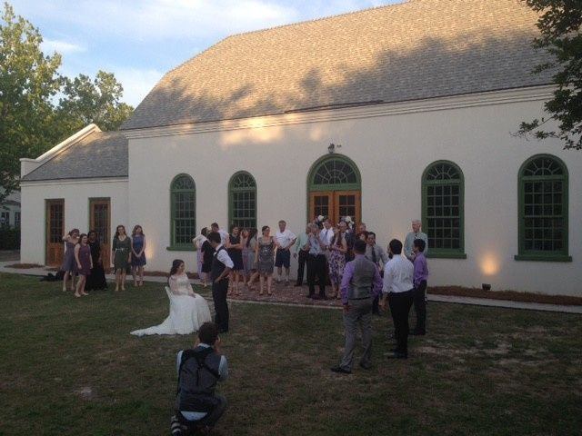 Tmx 1493929495178 Img6138 Mount Pleasant, SC wedding venue