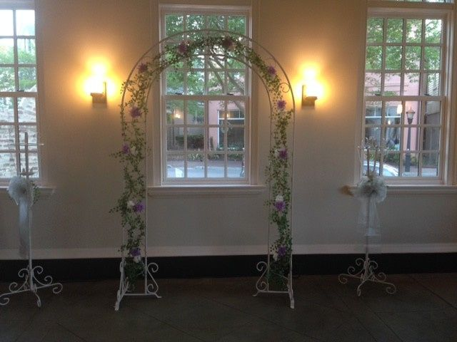 Tmx 1493929519486 Img6153 Mount Pleasant, SC wedding venue