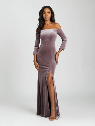 Luxurious dress