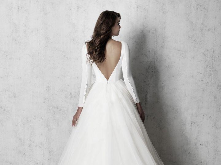 Tmx Mj614b A87efb692e79826fef0df607e21e99ed 51 1895979 157385433484121 Brownsburg, IN wedding dress