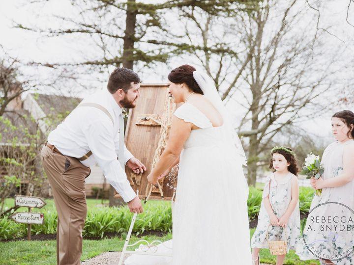 Tmx Imgp0100 2 2 51 1026979 1555463390 Etters, Pennsylvania wedding photography