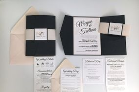 EmDesign - Iowa Wedding Stationery