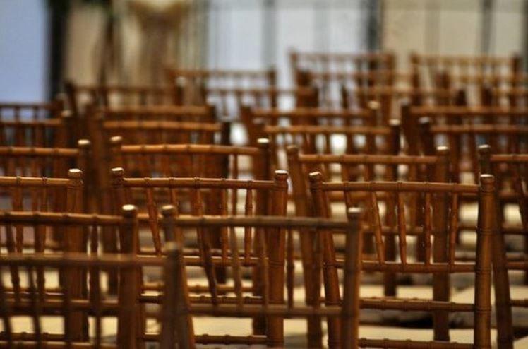 Chiarvari Ceremony Chairs