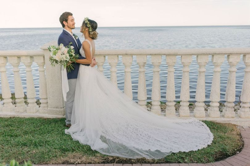 Gina Marie Weddings & Events