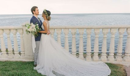 Gina Marie Weddings & Events 1