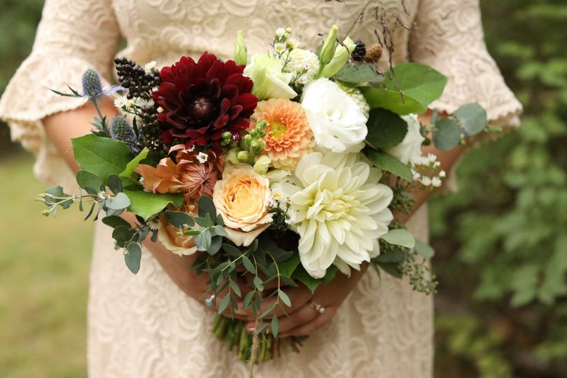 Bouquet | Mary Beth Duda Photography