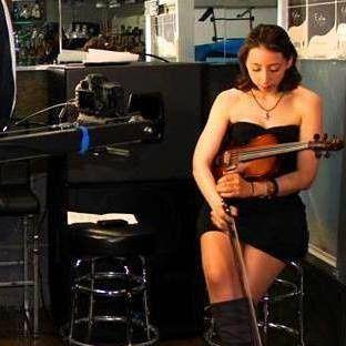 sexy violin