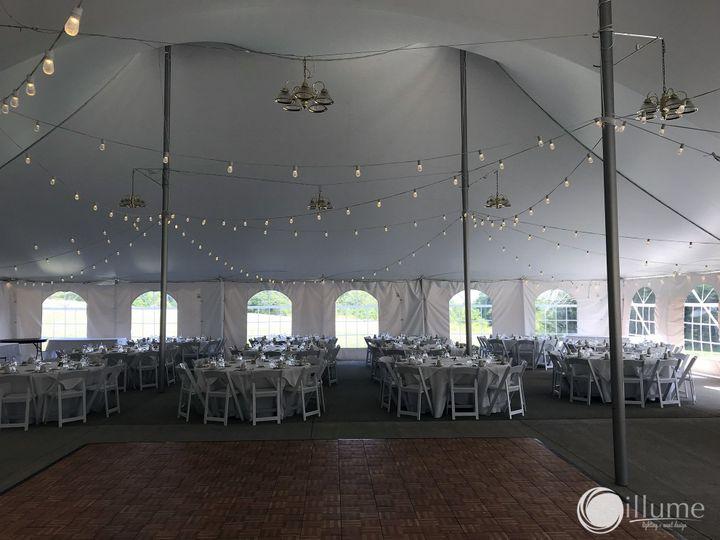Tmx 1510340887148 Lhbistrolighting Mc Kees Rocks, PA wedding eventproduction