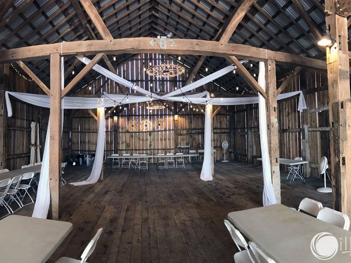 Tmx 1510340887228 Weddingdraping1 Mc Kees Rocks, PA wedding eventproduction