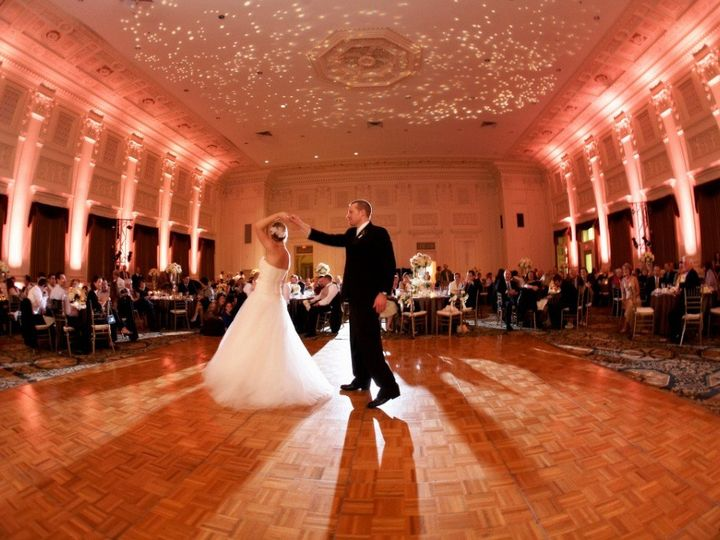 Tmx 1452628321987 Heritage Bride And Groom Dancing Fallston, MD wedding dj