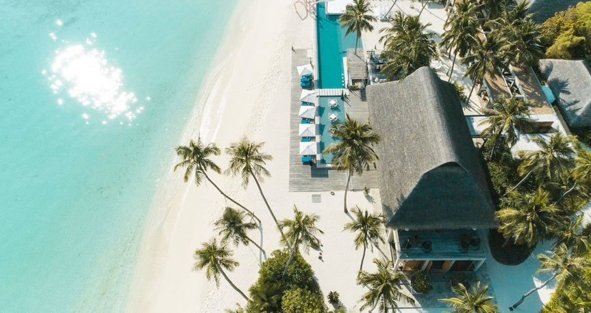 Vaitape, French Polynesia