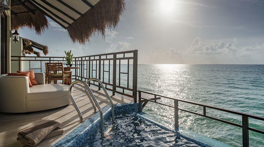 Palafitos - Riviera Maya