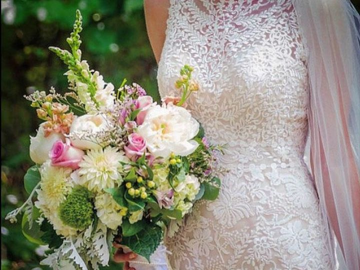 Tmx 1520897030 7bbe5222f1af94bc 1520897030 94fb3d67f1e3e150 1520897029453 1 IMG 1034 Starkville wedding florist