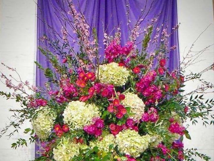 Tmx 1520900243 B953994717b6ab8d 1520900242 Bfb205fdcec1f77f 1520900240590 8 FB IMG 15208999353 Starkville wedding florist