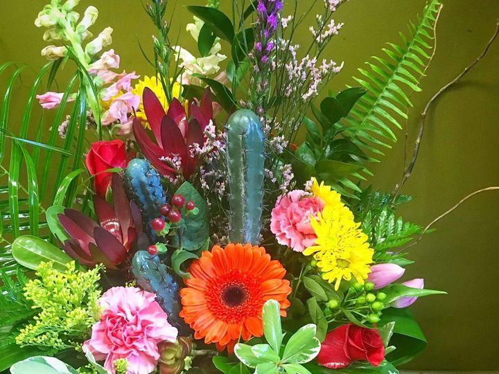 Tmx 1520900992 12f1ac70f1ae5db3 1520900990 E8869781808afb27 1520900984357 3 FB IMG 15209007258 Starkville wedding florist