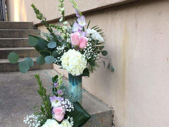 Tmx 1520900992 5eabbc12a92a5521 1520900991 76fe07e64f7b5be2 1520900984404 4 FB IMG 15209006271 Starkville wedding florist
