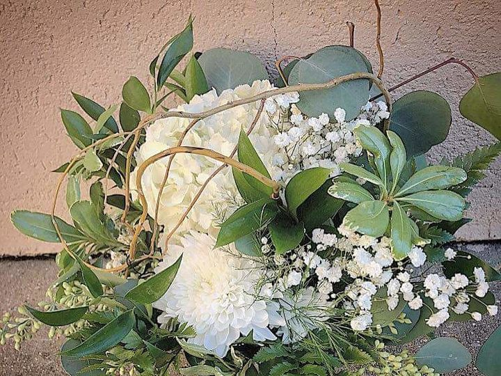 Tmx 1520900993 198da0c0c455c665 1520900991 D0186be4d81f15fb 1520900984507 6 FB IMG 15209005706 Starkville wedding florist