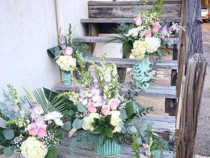 Tmx 1520900993 997f6bcbebf623f0 1520900992 D5f6640548bfbd98 1520900984734 9 FB IMG 15209006226 Starkville wedding florist