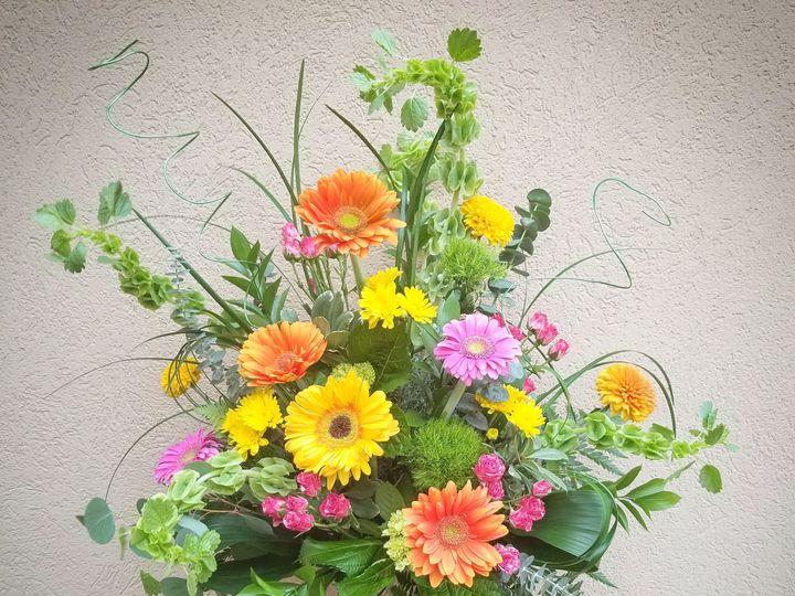 Tmx 1520901037 Ea2ac43131b721fd 1520901035 65f3037f742bbf62 1520901028837 12 IMG 20180218 1510 Starkville wedding florist