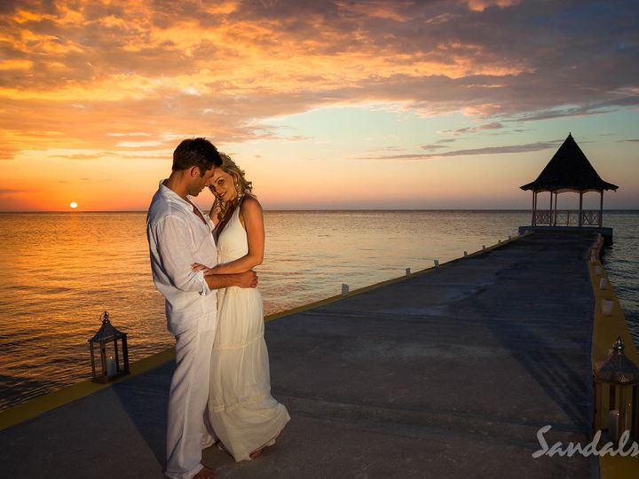 Tmx Sandals Honeymoon 51 1021089 V1 Sarasota, Florida wedding travel