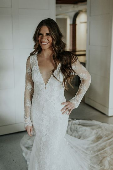 3f3b32f2e3c Emma   Grace Bridal - Dress   Attire - Denver