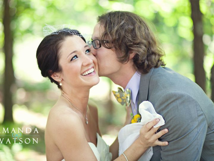 Tmx 1396750321552 Amand Tulsa wedding beauty